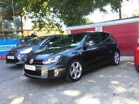 Vw golf gti (seat cupra Audi TT s3)