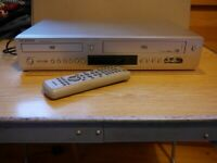 Samsung DVD -V6000 VHS Video recorder