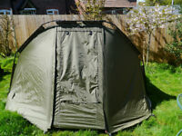 JRC CONTACT 2 MAN BIVVY (CARP FISHING) £70