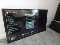 """JVC LT-40DG51J 40"""" 720p LED TV"""