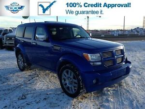 2008 Dodge Nitro R/T 4x4!! Amazing Value!! Low Monthly Payments!