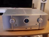 Marantz SR5007 4k AV receiver surround sound (as new)