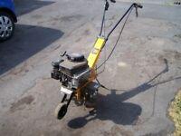 JCB C35A Rotavator/Cultivator