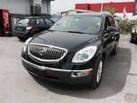 2009 Buick Enclave CXL * AWD * LEATHER * 7PASS