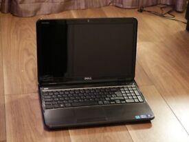 Dell Laptop   Intel Core i3   4GB RAM   15.6'   320GB HDD