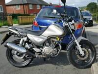 Zontes monster 125 2014