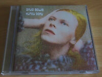 David Bowie - Hunky Dory CD 1999 EMI Records