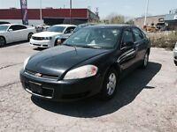 2006 Chevrolet Impala LS * CAR LOANS w/$0 DOWN OPTION