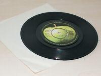 The Beatles 45RPM Hey Jude & Revolution Single Vinyl