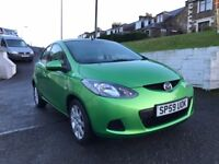 Mazda 2 1.3 TS2 5dr*ONE FORMER KEEPER*JUST SERVICED*