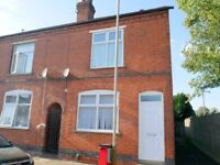3 bedroom house in REF: 10050 | Curzon Road | Leicester | LE2