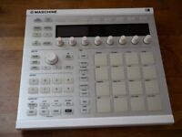 Mint Condition MACHINE MK2 by native instruments