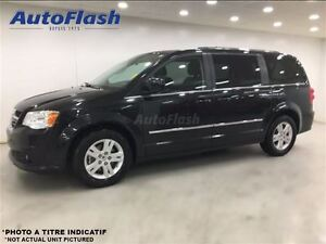2013 Chrysler Town & Country Limited ***Grand-Caravan Crew-Plus*