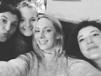 Housemate wanted - Henleaze - Double Room - NO AGENCY FEES! £500 + bills!