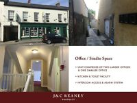 Business Office - Studio Space - Centrally located in Hillsborough