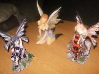 Nemesis Fairies
