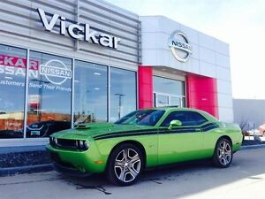 2011 Dodge Challenger R/T GORGEOUS CAR!!!