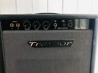 Traynor YBA 2B Bass Mate - Hand has wired point to point valve amplifier for sale  Emsworth, Hampshire