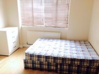 Double room, St John's Wood, Regent's Park, central London, Swiss Cottage, Primrose Hill, gt1