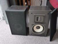 Marantz HD160 Speakers - Made in Belgium