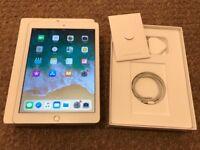 iPad Air 2 4G Cellular 2017 model