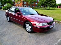 **Honda Accord**Long MOT**Mint Condition**Low Mileage**Full Service History**