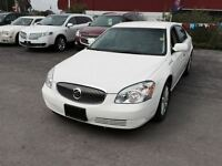 2009 Buick Lucerne CXL * LEATHER  HEATED POWER SEATS