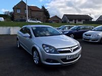 Vauxhall Astra 1.4 i 16v SXi 5dr*Low Mileage*ONLY 2 Former Keepers*