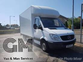 GM Man and Van Removal Services
