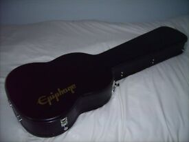 New Case for EB3/ EB0 Bass Guitar