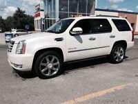 2010 Cadillac Escalade NAVIGATION/TV-DVD PKG/SUNROOF