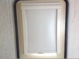 Caravan Door Window Blind