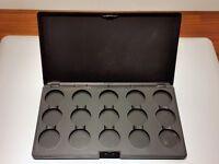 MAC eyeshadow palette - 15 slots