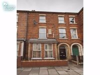 Excellent Two Bedroom Apartment located just off Botanic Avenue - Available 01/06/2017