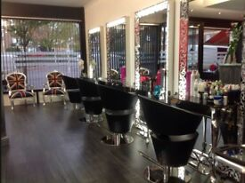 Beauty Room in High End beauty salons - Ealing & Chiswick