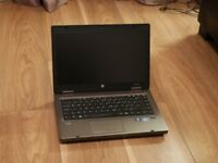 HP Laptop   Intel Core i5 3rd Gen   4GB RAM   14'   500GB HDD