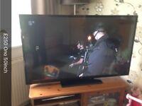 50 inch bush tv