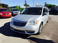 2011 Chrysler Town & Country Limited * LEATHER * ROOF * DVD * SA