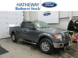 2009 Ford F-150 XLT, AS TRADED