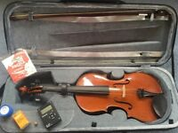 Viola in excellent condition