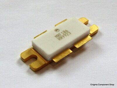Motorola Mrf186 Rf Power Mosfet. Trusted Uk Seller - Fast Dispatch