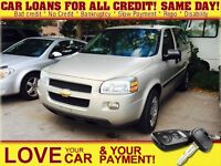 2008 Chevrolet Uplander LS * NEW CARS DAILY * OPEN 7 DAYS