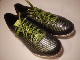 Adidas X 15.3CG Football shoes BRAND NEW 9.5 UK