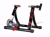 Elite Cycle Trainer in excellent condition