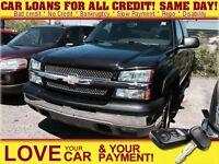 2005 Chevrolet Silverado 1500 LT * AS IS * WAS $8,995