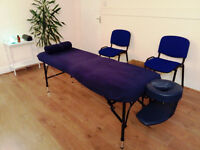 Full-body Massage in Ealing Broadway