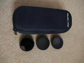 Polar Pro Filters for DJI Phantom 3 standard drone