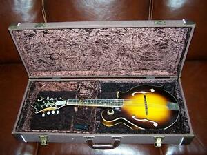 2001 KENTUCKY KM1000 Mandolin