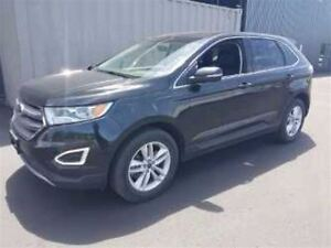 2015 Ford Edge SEL AWD! LEATHER!  TOUCH SCREEN! REAR CAMERA! $96