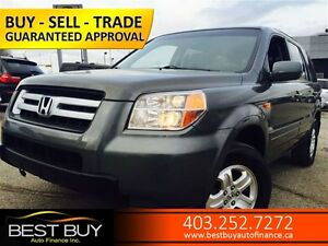 2008 Honda Pilot **Spring Sale** May 2nd to 7th